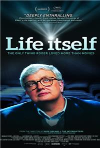 Life Itself (2014) Poster