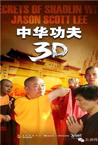 Secrets of Shaolin with Jason Scott Lee (2014) Poster