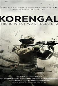 Korengal (2014) Poster