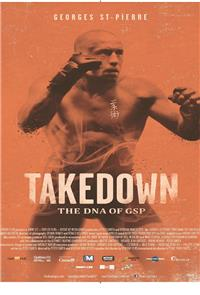 Takedown: The DNA of GSP (2014) 1080p Poster
