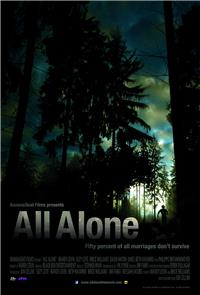 All Alone (2013) 1080p Poster