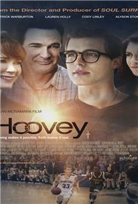 Hoovey (2014) 1080p Poster