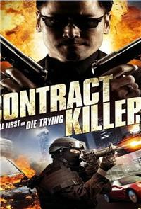 Contract Killers (2014) 1080p Poster