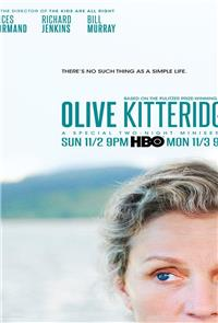 Olive Kitteridge (2014) Poster