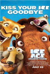 Ice Age: Collision Course (2016) 1080p Poster