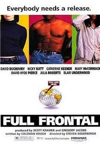 Full Frontal (2002) Poster