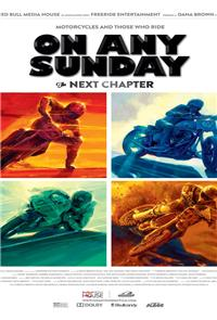 On Any Sunday, The Next Chapter (2014) 1080p Poster