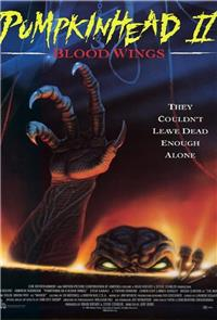 Pumpkinhead II: Blood Wings (1994) 1080p Poster