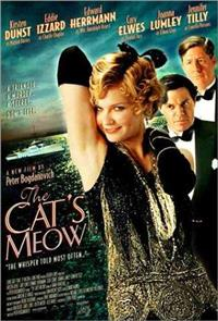 The Cat's Meow (2001) 1080p Poster