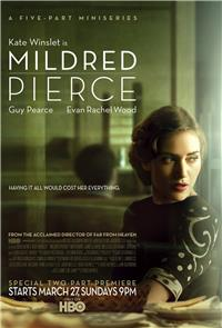 Mildred Pierce (2011) Poster