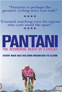 Pantani: The Accidental Death Of A Cyclist (2014) Poster