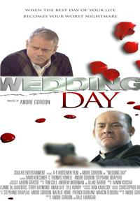 Wedding Day (2012) 1080p Poster