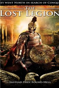 The Lost Legion (2014) 1080p Poster