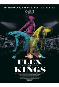 Flex Is Kings (2014) 1080p Poster