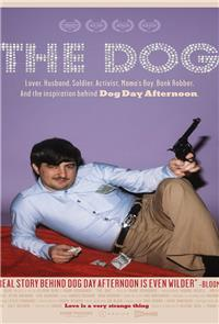 The Dog (2014) 1080p Poster