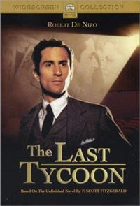 The Last Tycoon (1976) Poster