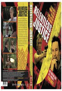Relentless Justice (2014) Poster