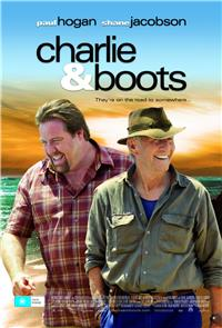 Charlie & Boots (2009) Poster