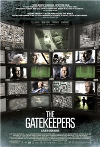 The Gatekeepers (2013) 1080p Poster
