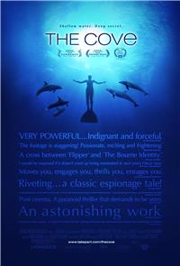 The Cove (2009) Poster