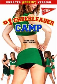 #1 Cheerleader Camp (2010) Poster