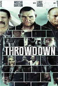 Throwdown (2014) 1080p Poster