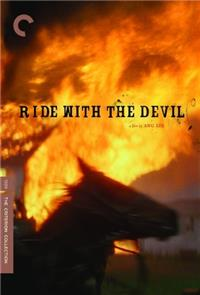 Ride With the Devil (1999) 1080p Poster