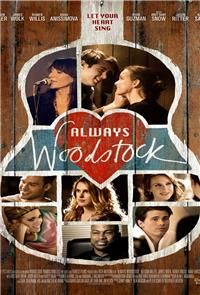 Always Woodstock (2014) 1080p Poster