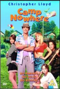 Camp Nowhere (1994) 1080p Poster
