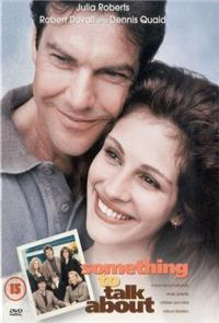Something to Talk About (1995) Poster
