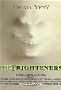 The Frighteners (1996) 1080p Poster