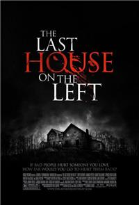The Last House on the Left (2009) 1080p Poster