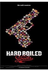 Hard Boiled Sweets (2012) Poster