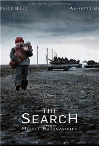 The Search (2015) Poster