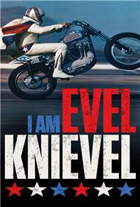 I Am Evel Knievel (2014) Poster