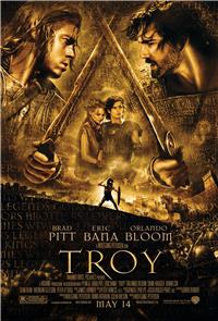Troy (2004) 1080p Poster