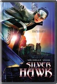 Fei ying (Silver Hawk) (2004) 1080p Poster