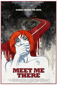 Meet Me There (2014) 1080p Poster
