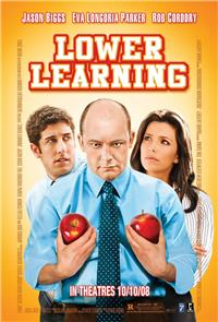 Lower Learning (2008) 1080p Poster