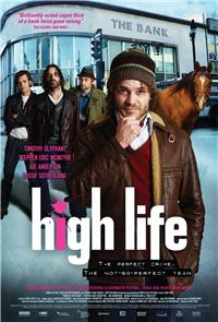 High Life (2009) 1080p Poster