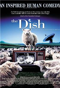 The Dish (2001) Poster