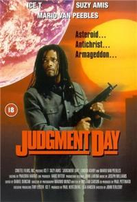 Judgment Day (1999) Poster