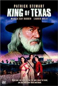 King of Texas (2002) Poster