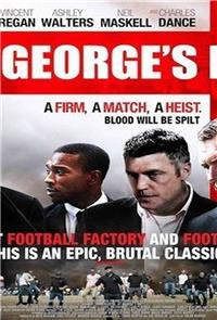 St George's Day (2012) 1080p Poster
