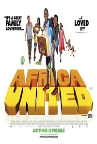 Africa United (2010) 1080p Poster