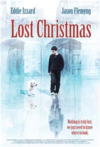 Lost Christmas (2011) Poster