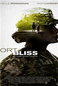 Fort Bliss (2014) Poster