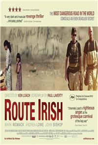 Route Irish (2010) 1080p Poster