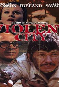Violent City (The Family)(Citta violenta) (1970) Poster