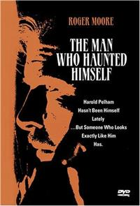 The Man Who Haunted Himself (1970) Poster